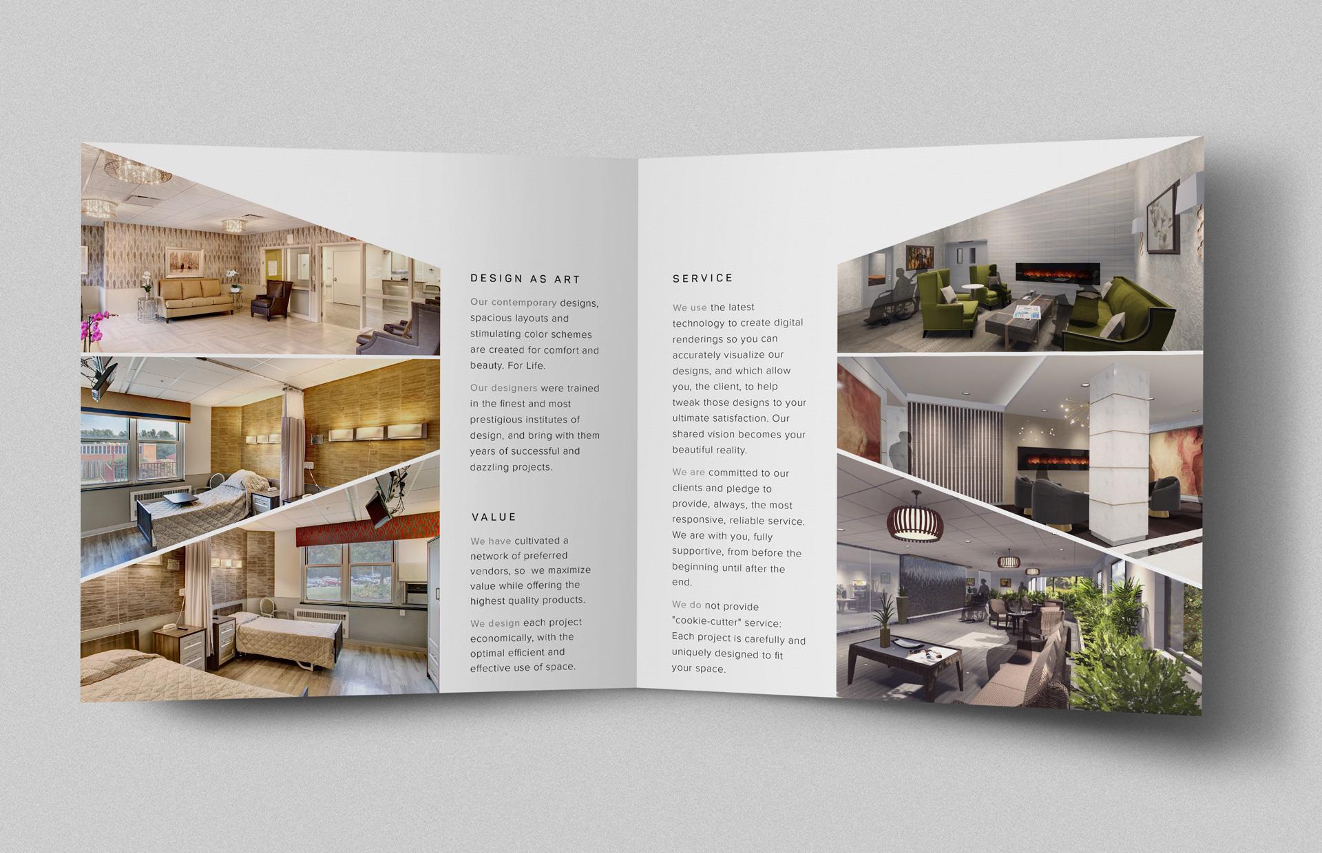 The Alluring, Clean Designs That We Created Showcases AE Designu0027s  Impressive Portfolio.