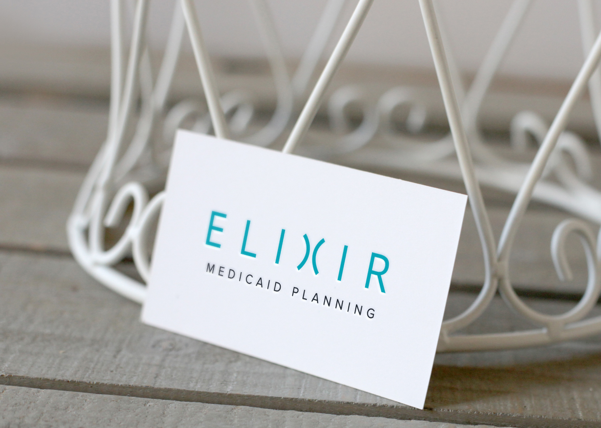 Elixir Medicaid Planning