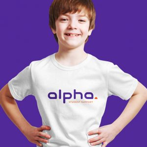 Alpha Student Support
