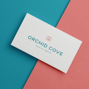 Orchid Cove